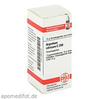 ARGENTUM NITR C200, 10 G, Dhu-Arzneimittel GmbH & Co. KG
