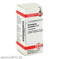 ARISTOLOCHIA CLEM D12, 10 G, Dhu-Arzneimittel GmbH & Co. KG