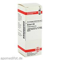 ARNICA C30, 20 ML, Dhu-Arzneimittel GmbH & Co. KG