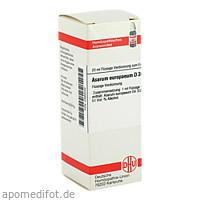 ASARUM EUROPAEUM D30, 20 ML, Dhu-Arzneimittel GmbH & Co. KG