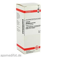 CALCIUM PHOSPHORICUM D 6 Dilution, 50 ML, DHU-Arzneimittel GmbH & Co. KG