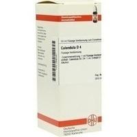 CALENDULA D 4, 50 ML, Dhu-Arzneimittel GmbH & Co. KG