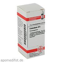 CALENDULA D 6, 10 G, Dhu-Arzneimittel GmbH & Co. KG