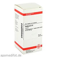 CANTHARIS D12, 200 ST, Dhu-Arzneimittel GmbH & Co. KG