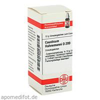CAUSTICUM HAHNEM D200, 10 G, Dhu-Arzneimittel GmbH & Co. KG