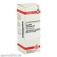 CEANOTHUS AMERICANUS D 2, 20 ML, Dhu-Arzneimittel GmbH & Co. KG