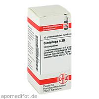 CIMICIFUGA C30, 10 G, Dhu-Arzneimittel GmbH & Co. KG