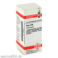 CINA C30, 10 G, Dhu-Arzneimittel GmbH & Co. KG