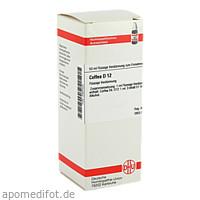 COFFEA D12, 50 ML, Dhu-Arzneimittel GmbH & Co. KG