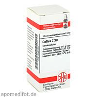 COFFEA C30, 10 G, Dhu-Arzneimittel GmbH & Co. KG