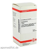 CONIUM D12, 200 ST, Dhu-Arzneimittel GmbH & Co. KG