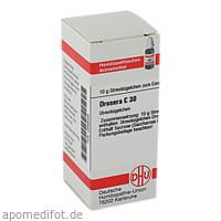DROSERA C30, 10 G, Dhu-Arzneimittel GmbH & Co. KG