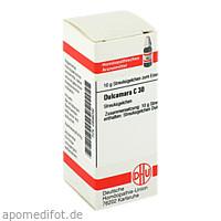 DULCAMARA C30, 10 G, Dhu-Arzneimittel GmbH & Co. KG