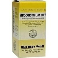 Biogastrium WR, 100 ST, Adjupharm GmbH