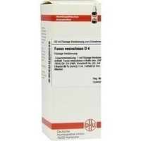 FUCUS VESICUL D 4, 50 ML, Dhu-Arzneimittel GmbH & Co. KG