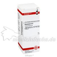 GLONOINUM D 12 Dilution, 50 ML, DHU-Arzneimittel GmbH & Co. KG
