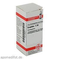 GRAPHITES C30, 10 G, Dhu-Arzneimittel GmbH & Co. KG