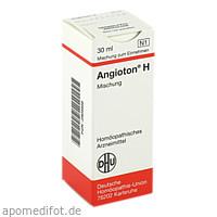 Angioton H, 30 ML, Dhu-Arzneimittel GmbH & Co. KG