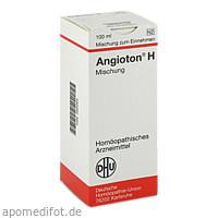 Angioton H, 100 ML, Dhu-Arzneimittel GmbH & Co. KG
