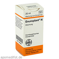 Enuroplant N, 20 ML, Dhu-Arzneimittel GmbH & Co. KG