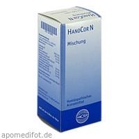 HanoCor N, 50 ML, Hanosan GmbH