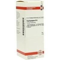 HAPLOPAPPUS D 6, 50 ML, Dhu-Arzneimittel GmbH & Co. KG