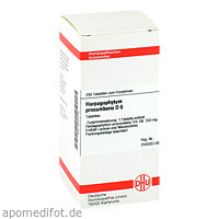 HARPAGOPHYTUM PROC D 6, 200 ST, Dhu-Arzneimittel GmbH & Co. KG