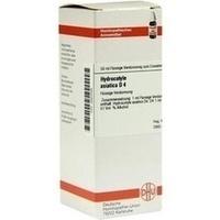 HYDROCOTYLE ASIATICA D 4, 50 ML, Dhu-Arzneimittel GmbH & Co. KG