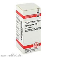 HYPERICUM C200, 10 G, Dhu-Arzneimittel GmbH & Co. KG