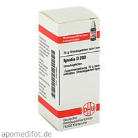 IGNATIA D200, 10 G, Dhu-Arzneimittel GmbH & Co. KG