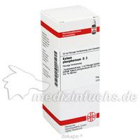KALIUM PHOS D 3, 50 ML, Dhu-Arzneimittel GmbH & Co. KG