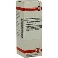 LATRODECT MAC D12, 20 ML, Dhu-Arzneimittel GmbH & Co. KG