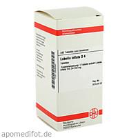 LOBELIA INFLATA D 4, 200 ST, Dhu-Arzneimittel GmbH & Co. KG