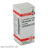 LUFFA OPERCUL D 4, 10 G, Dhu-Arzneimittel GmbH & Co. KG