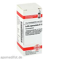 LUFFA OPERCUL D12, 10 G, Dhu-Arzneimittel GmbH & Co. KG