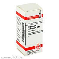 MAGNESIUM CARB D12, 10 G, Dhu-Arzneimittel GmbH & Co. KG