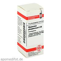 MAGNESIUM PHOS C30, 10 G, Dhu-Arzneimittel GmbH & Co. KG