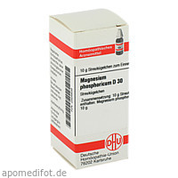 MAGNESIUM PHOS D30, 10 G, Dhu-Arzneimittel GmbH & Co. KG