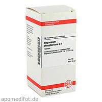 MAGNESIUM PHOS D 1, 200 ST, Dhu-Arzneimittel GmbH & Co. KG