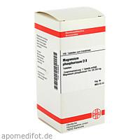 MAGNESIUM PHOS D 8, 200 ST, Dhu-Arzneimittel GmbH & Co. KG