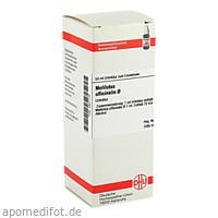 MELILOTUS OFFIC URT, 50 ML, Dhu-Arzneimittel GmbH & Co. KG