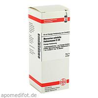 MERCURIUS SOLUB HAHNEM D30, 50 ML, Dhu-Arzneimittel GmbH & Co. KG