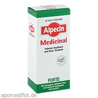 ALPECIN MEDICINAL FORTE INTENSIV KOPFHAUT U.HAARTO, 200 ML, Dr. Kurt Wolff GmbH & Co. KG