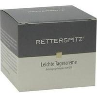 Retterspitz Leichte Tagescreme, 50 ML, Retterspitz GmbH & Co. KG