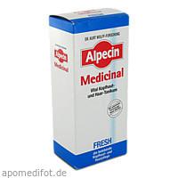 ALPECIN MEDICINAL FRESH VITAL KOPFHAUT U.HAARTONIK, 200 ML, Dr. Kurt Wolff GmbH & Co. KG