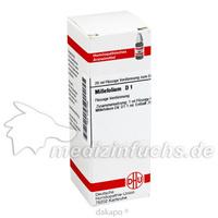 MILLEFOLIUM D 1, 20 ML, Dhu-Arzneimittel GmbH & Co. KG