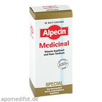 ALPECIN MEDICINAL SPECIAL VITAMIN KOPFHAUT U.HAART, 200 ML, Dr. Kurt Wolff GmbH & Co. KG
