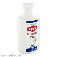 ALPECIN MEDICINAL SHAMPOO KONZENTRAT ANTI SCHUPPEN, 200 ML, Dr. Kurt Wolff GmbH & Co. KG