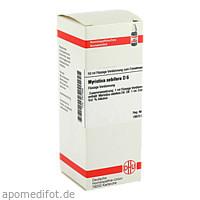 MYRISTICA SEBIF D 6, 50 ML, Dhu-Arzneimittel GmbH & Co. KG