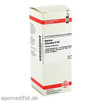 NATRIUM CHLORAT D30, 50 ML, Dhu-Arzneimittel GmbH & Co. KG